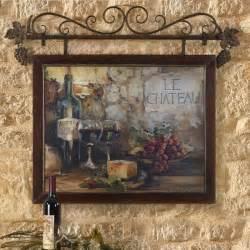 Old World Italian Style Tuscan Wall Art Mediterranean Wall European Home Decor Catalogs