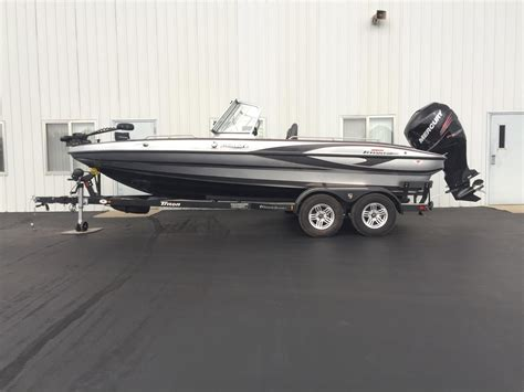 new fish and ski boats for sale 2017 new triton boats 206 allure ski and fish boat for