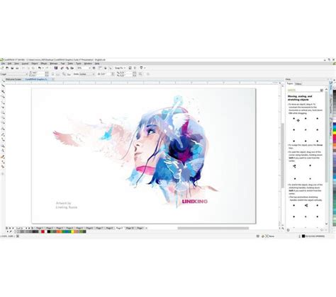 corel draw x7 new features corel draw graphics suite x7 deals pc world