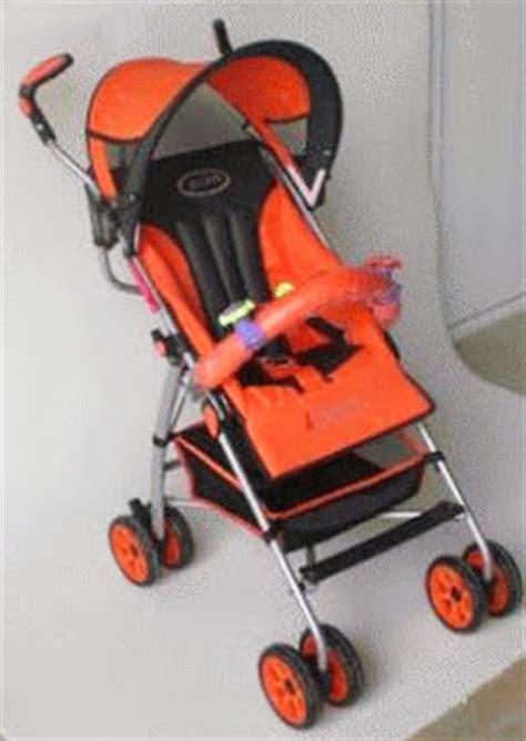 Kereta Dorong Bayi Pliko Adventure perlengkapan bayi toko perlengkapan bayi