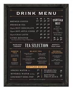 Home Menu Board Design balzacs menu board chad roberts design branding