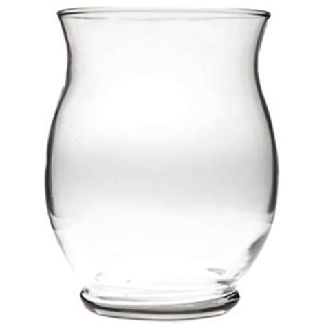 Vases Hobby Lobby by Clear Glass Small Hurricane Vase Shop From Hobby Lobby