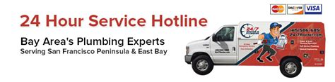 24 7 Rooter And Plumbing by San Carlos 24 7 Rooter Plumbing