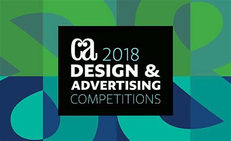 design competition 2018 communication arts design advertising competitions 2018