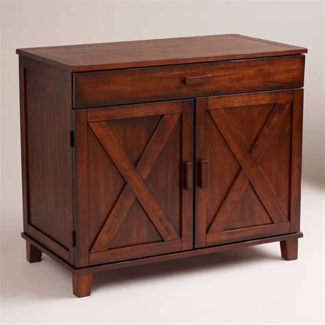 verona cabinet desk world market