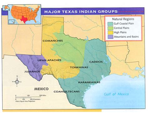 american tribes in texas map fourth grade weebly social studies