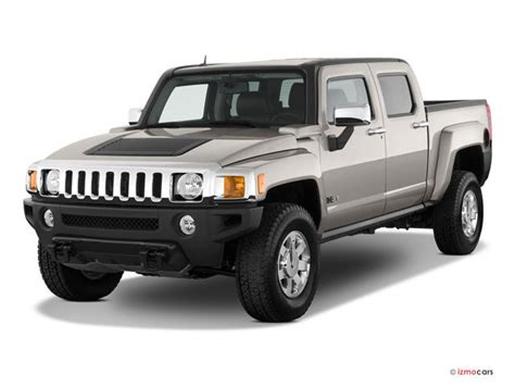 2009 hummer h3t prices reviews and pictures u s news world report