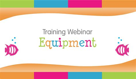 tutorial webinar training webinar equipment for your swimmers with autism