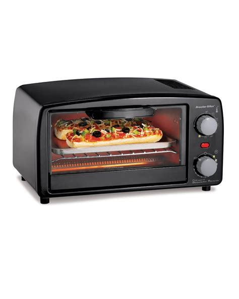 Krups 4 Slice Toaster Oven Proctor Silex 4 Slice Toaster Oven W Baking Pan China