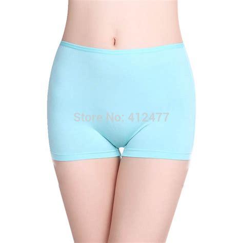 comfortable girls underwear aliexpress com buy 2 pc lot girls boxer brief panties
