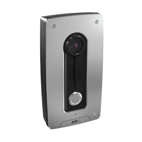 Axis Door Station Software - network door station detector security cyprus