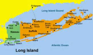 Long Island Zip Code Map by Long Island New York Towns And Zip Codes