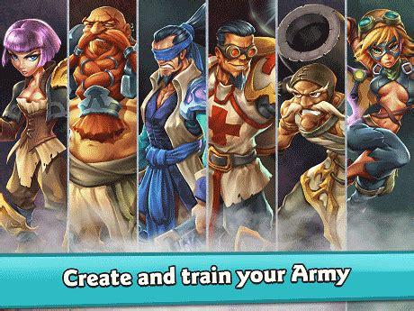 aptoide revdl heroes at war the rift v1 1 0 apk for android