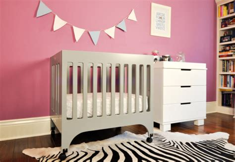small cribs  small spaces project nursery