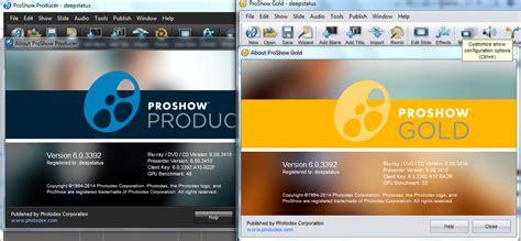 proshow gold full version software free download proshow producer free download full version with crack