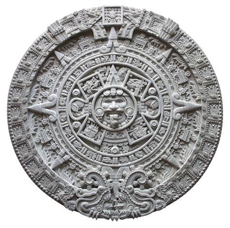 Aztec Calendar Image Gallery Original Aztec Calendar