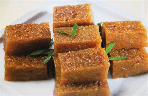 resep cara membuat kue wajik ketan yang sederhana lezat resepkubunda