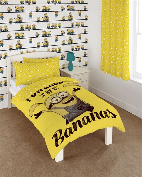 despicable me bedroom accessories new despicable me minions bedroom accessories gift present