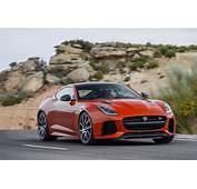 2017 Jaguar F Type SVR Review  Photos CarAdvice