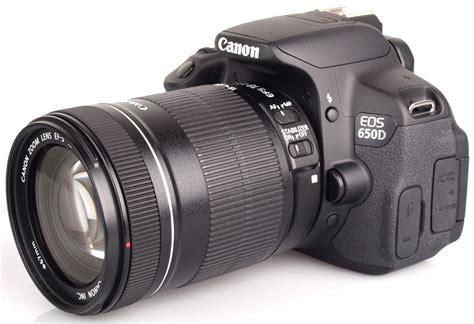 daftar harga kamera canon eos terbaru berita