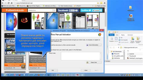 tutorial website x5 youtube website x5 evolution 10 4 28 crack keygen serial 100 full