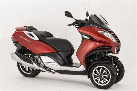 scooter trois roues prix scooter 3 roues peugeot