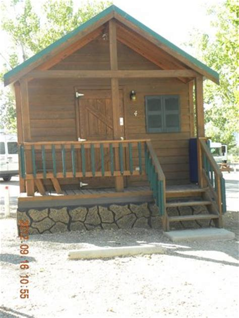 cabin picture of moab valley rv resort cground
