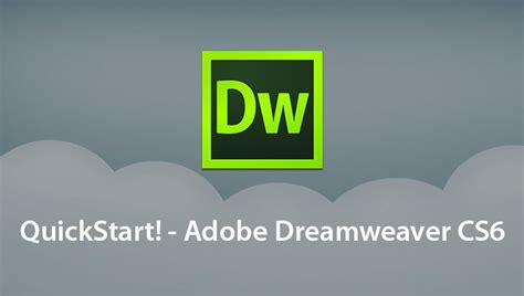 adobe dreamweaver cs6 online tutorial courses responsive training online