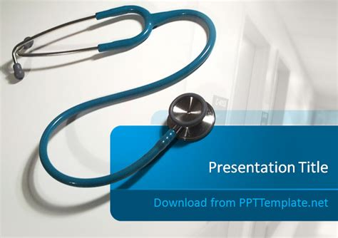 Medical Powerpoint Template Powerpoint Templates Free Premium Templates Free Healthcare Powerpoint Templates
