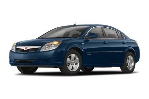 saturn aura hybrid 2007 saturn aura green line hybrid base 4dr sedan information