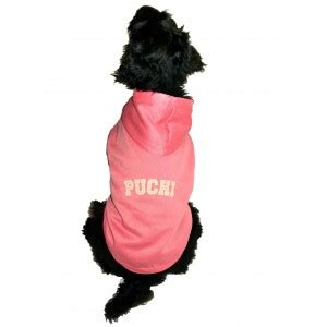 can i use baby shoo on my puppy puchi cuddles hoodie in baby pink puchi petwear designer clothing