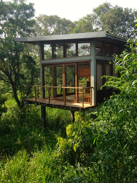 a glass house in the sri lankan jungle skywithlemon