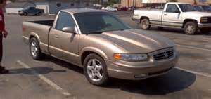 Chevrolet Buick Buick Regal And Chevrolet S10 Merge To Create Regamino