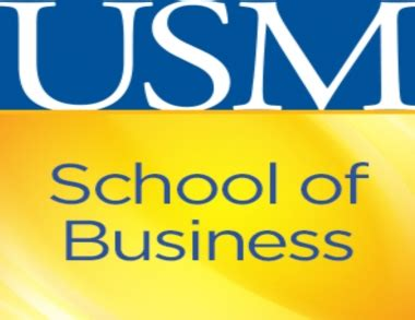 Of Southern Maine Mba Program by School Of Business Of Southern Maine