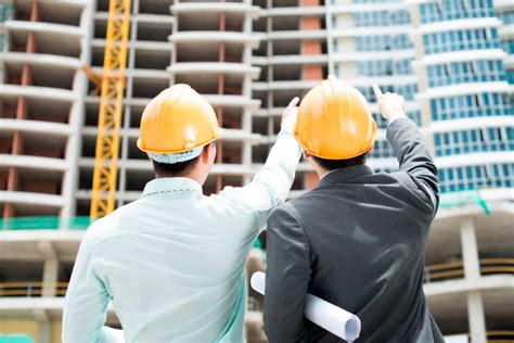 contractor consults construction management