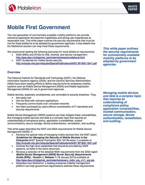 mobile device management policy template mobile device management policy template choice image