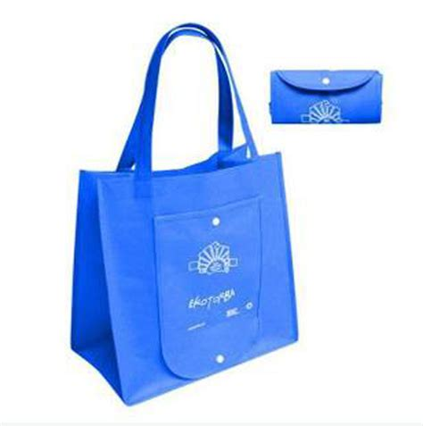 shopping bags china foldable shopping bag blue bag china foldable