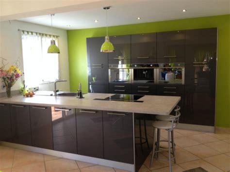 cuisine moderne mobilier cuisine pi 232 ces deco mur cuisine moderne 28 images cuisine moderne et