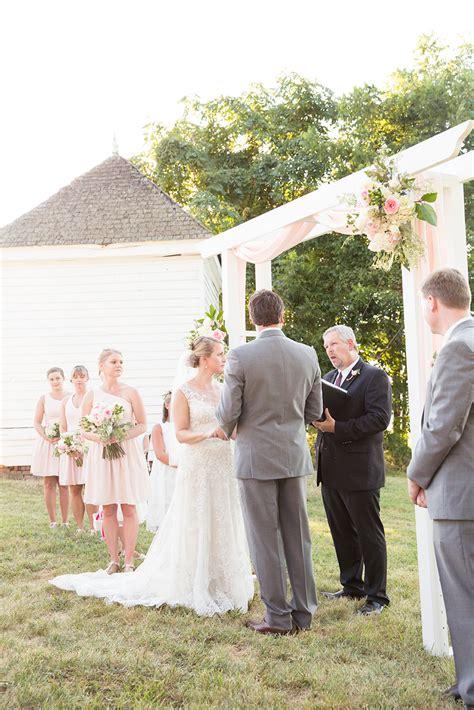 wedding invitations richmond ky liz kyle s wedding at tree hill farm j d photo llc