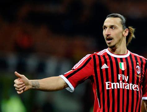 Ac Milan Zlatan Ibrahimovic zlatan ibrahimovic photos photos ac milan v cagliari