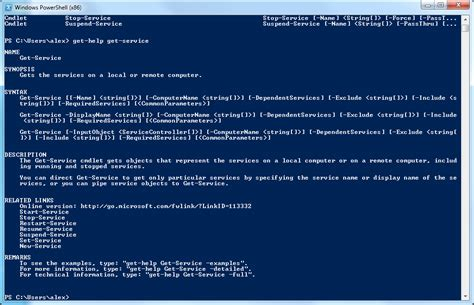 windows 10 powershell tutorial can i reinstall powershell windows10