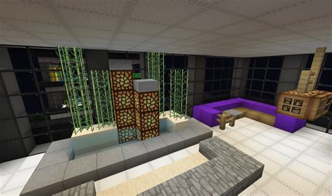 Minecraft Interior Design Minecraft Interior Design Slanted Valley Interior Design Building Wok Minecraft Project