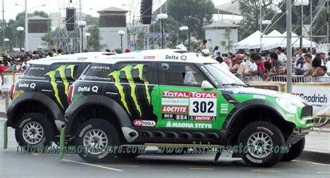 Rally Auto Klassen by Rally Dakar 2012 Fotos In Peru Lima
