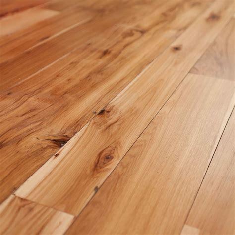 Longleaf Lumber   Reclaimed Hickory Flooring