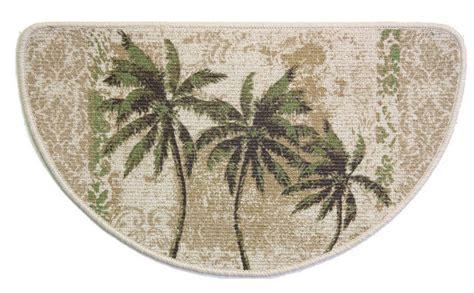 palm tree kitchen rugs palm tree kitchen rugs choozone