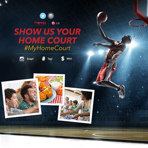 Hhgregg Giveaway - enter the hhgregg ultimate home court advantage sweepstakes