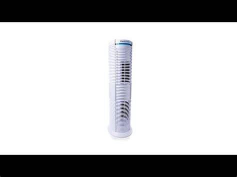 therapure uv tower air purifier