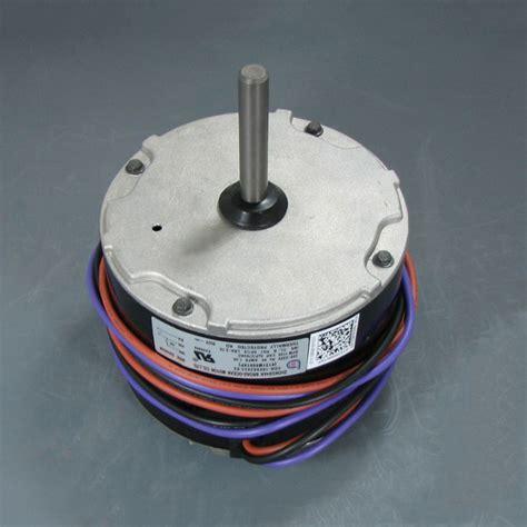goodman condenser fan motor goodman condenser fan motor 0131m00018ps 0131m00018ps