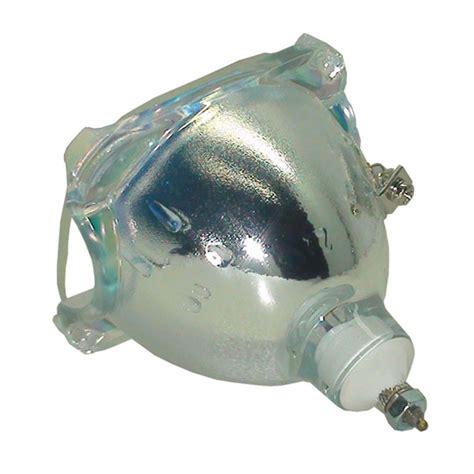 bulb for a mitsubishi tv bare 915b403001 replacement bulb for mitsubishi wd 60735
