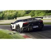 2019 Lamborghini Aventador SVJ Wallpapers &amp HD Images